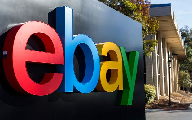 how to sell household items and things I don't need on ebay