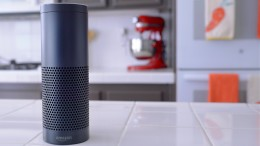 amazon Echo Should not be underestimated